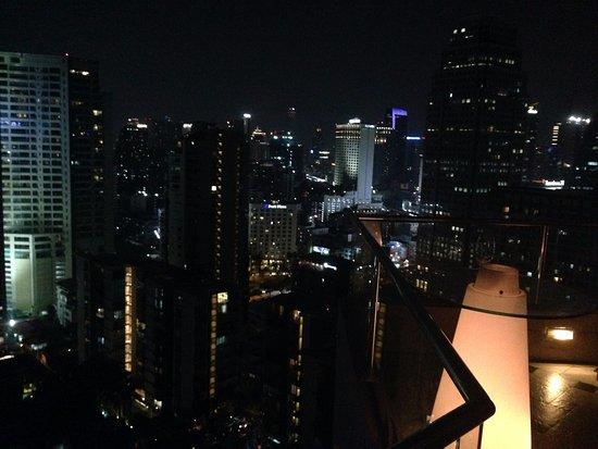 렘브란트 호텔 방콕 사진