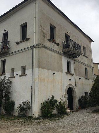 Hotel Castello dei Principi: photo1.jpg