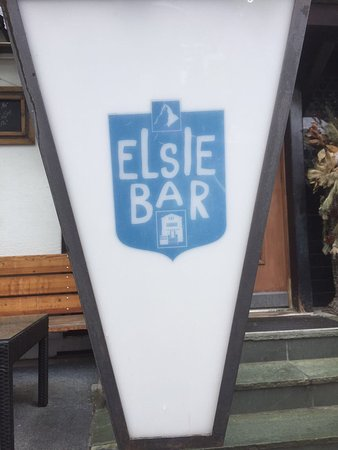 Elsie's Bar: photo0.jpg