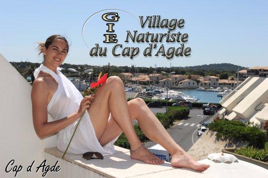 Village Naturiste du Cap d Agde - Libertine Property