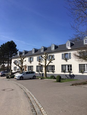 Manoir Kasselslay in Roder, Luxembourg