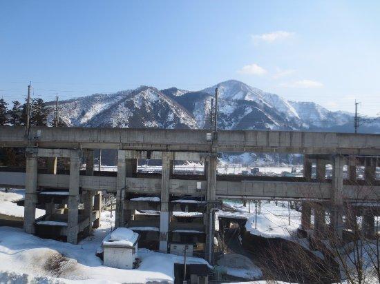 Ichikoshi: 【再訪】部屋からの景色