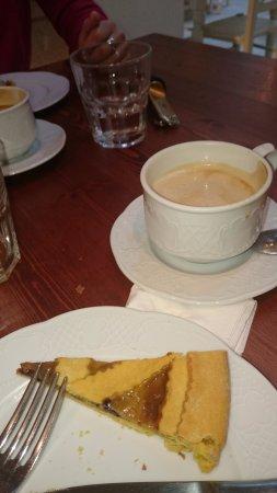 Hotel Le Clarisse al Pantheon: Pequeno almoço