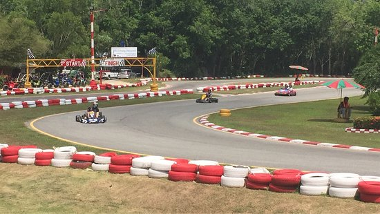 Patong Go-Kart Speedway and Phuket Offroad Fun Park: photo6.jpg