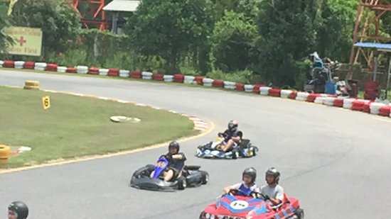 Patong Go-Kart Speedway and Phuket Offroad Fun Park: photo7.jpg