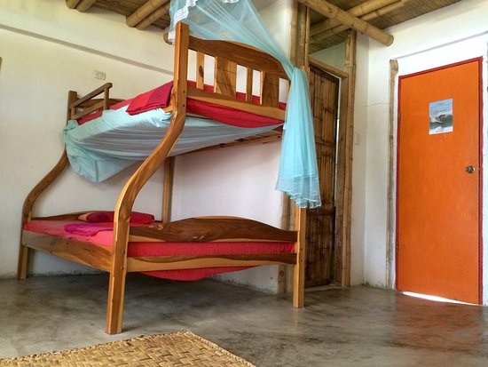 Stupendous Big Bamboo Rooms Picture Of Hostal Puerto Engabao Surf Download Free Architecture Designs Scobabritishbridgeorg