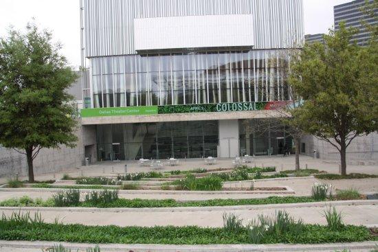 Dallas Arts District: photo2.jpg