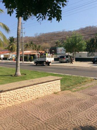 Crucecita, Mexiko: chahue