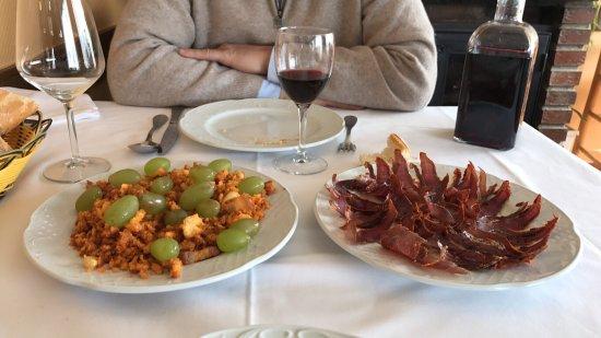 Restaurante El Mirador de Atienza