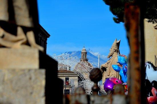 Photo of Historic Site Piazza Duomo at Piazza Duomo, Catania, Italy