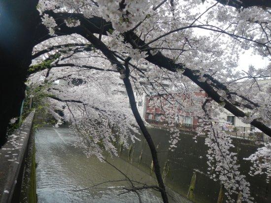 Nakasendo Itabashi Bridge