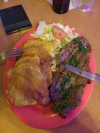 El Toston Criollo: Meat