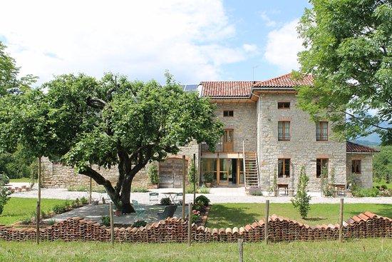B&B Villa 61 - Maison de Campagne