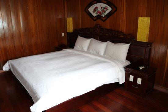 Thanh Binh III Hotel: Spacious room