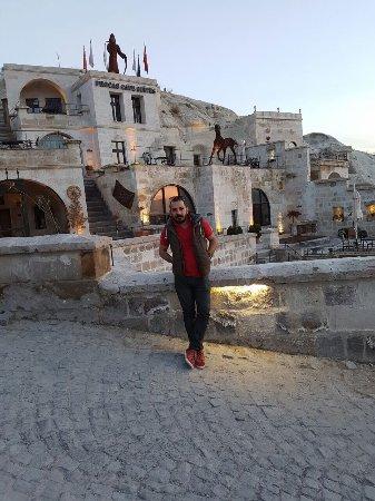 Cavusin, Τουρκία: photo1.jpg