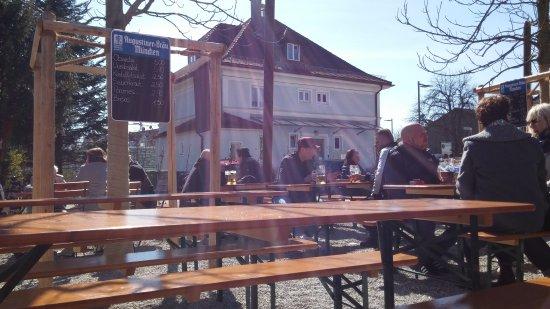 Garching bei Munchen, Alemania: 20170326_144318_large.jpg