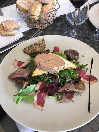 L'Union, فرنسا: Restaurant ô Toulousain