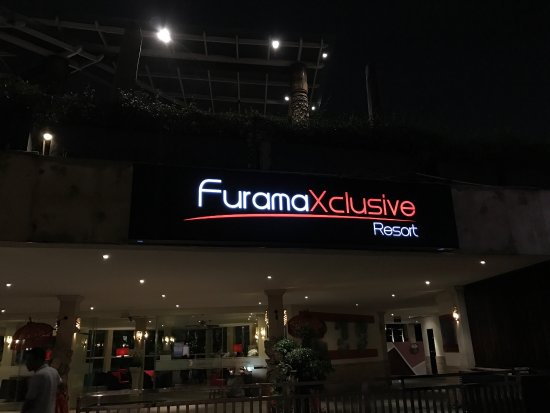 FuramaXclusive Ocean Beach: photo8.jpg