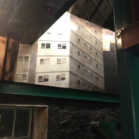 Upside Rooftop Bar