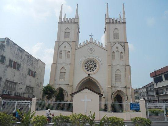 St. Francis Xavier Church Photo