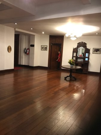 Queens Hotel and Interior,,Room,1st floor,Staircase,,Buffet,,