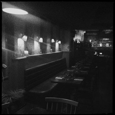 Bumpkin South Kensington: photo0.jpg