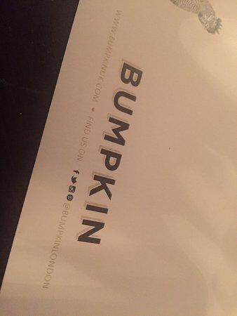Bumpkin South Kensington: photo3.jpg