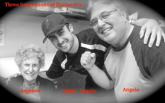 Akron, OH: The 3 generations of Zimbardi family ownership