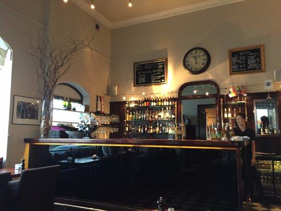 Best Western Plus Grand Hotel: Baren