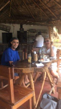 Balgue, Nicaragua: Che