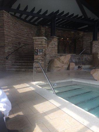 The Lodge at Woodloch Spa: photo1.jpg