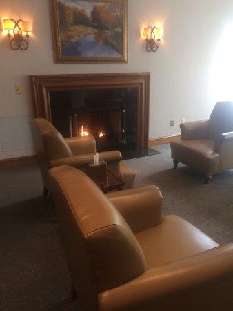 The Lodge at Woodloch Spa: photo3.jpg