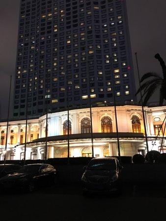 Okura Garden Hotel Shanghai Resmi