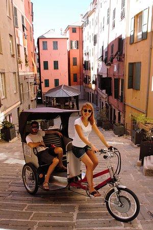 TreeCycle Genoa