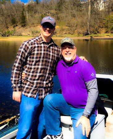 Branson, MO: Father Son memories to last a lifetime