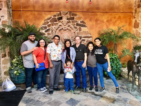 Photo of Mexican Restaurant The Oasis at 6550 Comanche Trl, Austin, TX 78732, United States