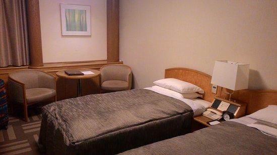Shiba Park Hotel Photo