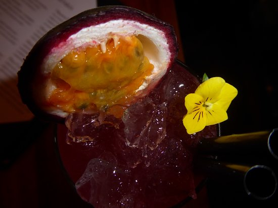 Rugby, UK: Cocktails galore!