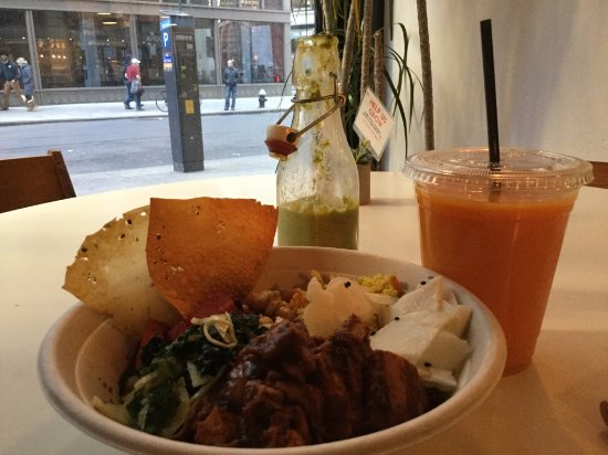 Photo of Indian Restaurant INDAY at 1133 Broadway, New York, NY 10010, United States