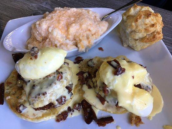 Cheat Day Breakfast