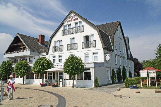 Ostsee-Hotel Vier Linden