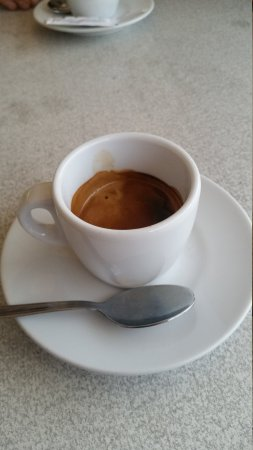 Caffe` Dante Image