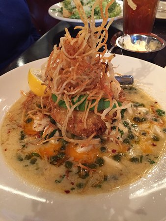 Seafood Restaurants Katy Freeway