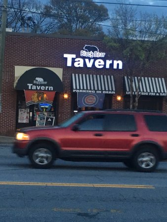 Black Bear Tavern