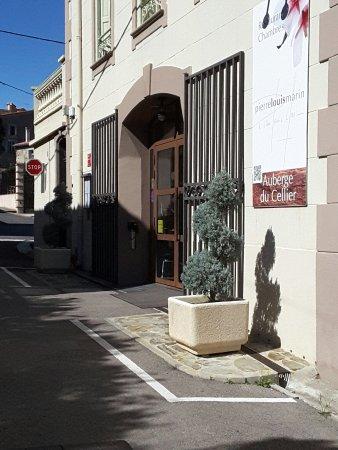 Auberge du Cellier