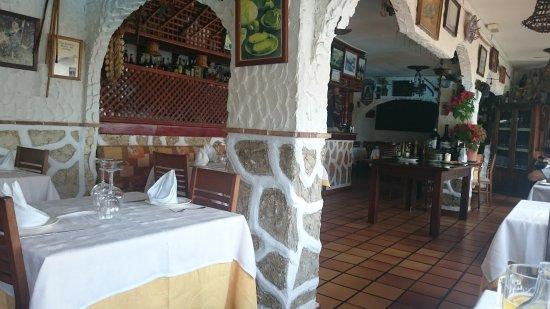 Restaurante Las Cumbres Meson del Cordero: DSC_0032_large.jpg