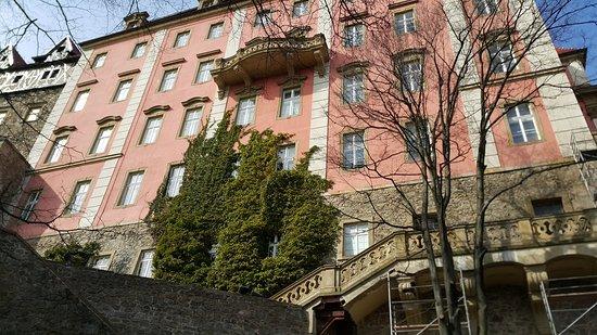 Ksiaz Castle: Zamek Książ w Wałbrzychu