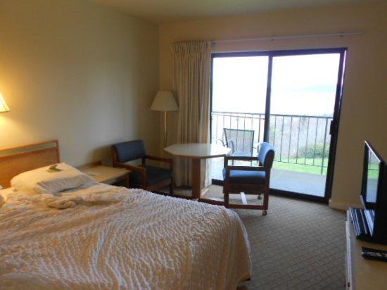 Astoria Crest Motel: 201703 Queen View - Room 1