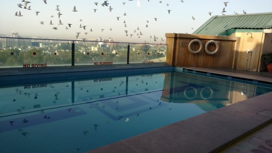 Country Inn & Suites By Carlson, Jaipur Foto