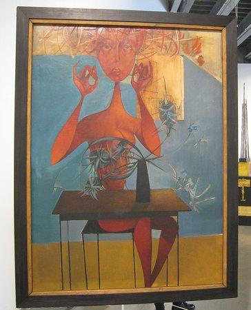 Photo of Museum Museum Kampa at U Sovových Mlýnů, 2, Prague 118 00, Czech Republic